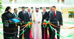 انطلاق أعمال المنتدى العالمي للتعليم الهندسي في دبي