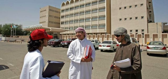 10 جامعات إماراتية من بين أفضل 50 جامعة عربية