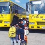 إلزام جميع مدارس أبوظبي بحزام الأمان في جميع مقاعد الحافلات المدرسية