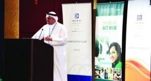 مؤتمر دبي للتعليم العالي يناقش إنشاء فروع للجامعات الدولية