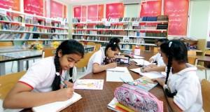 892 ألف طالب وطالبة في الدولة يعودون إلى مدارسهم الأحد المقبل
