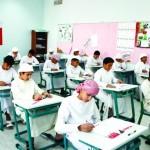 12 ألف طالب في أبوظبي يؤدون الامتحانات الأحد