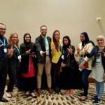 4 تربويين من الإمارات يحضرون قمة التبادل التربوي العالمي