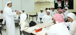 ضرورة تحديد معايير جديدة لشغل وظيفة معلم في الإمارات