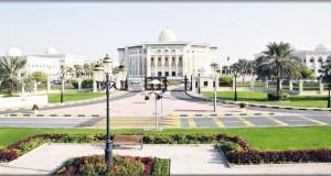 6 أغسطس آخر موعد للتقديم في جامعة الشارقة