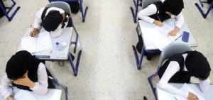 'التربية' تؤجل الاختبارات القصيرة الثانية إلى 8 نوفمبر