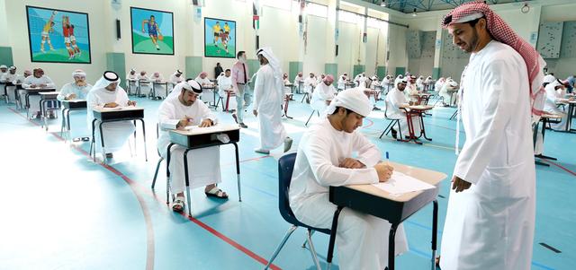 تسجيل أول حالة غشّ في امتحانات الثانوية العامة