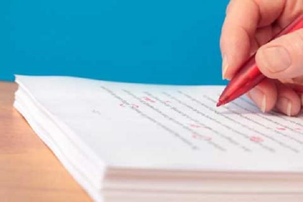معلمان لتصحيح ورقة الإجابة بدلاً من واحد
