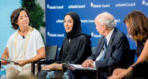 الإمارات تعرض تجربتها في تمكين الشباب خلال ندوة في واشنطن