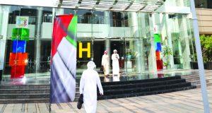 جامعة خليفة تحصل على أعلى تصنيف للجامعات والمؤسسات التعليمية في الدولة