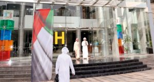 أستاذان في جامعة خليفة يبتكران نظاماً لتدوير الطاقة