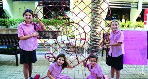 دبي العطاء تطلق جائزة العمل الإنساني المتميز في المدارس 2016