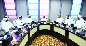 مجلس جامعة الإمارات يقر إنشاء المركز الوطني للتكنولوجيا وعلوم الفضاء