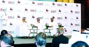 مهرجان أبوظبي للعلوم ينطلق 17 نوفمبر