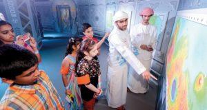 أبوظبي للتعليم يحفز الطلبة على الابتكار بـ 67 فعالية