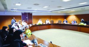 جامعة الإمارات تطلق مشروع تقرير التنمية البشرية للإمارات 2017