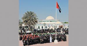 مليون و63 ألف طالب يشاركون في يوم العلم