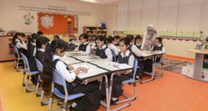 وزارة التربية والتعليم تحدد إجراءات وتدابير تأمين سلامة الطلبة