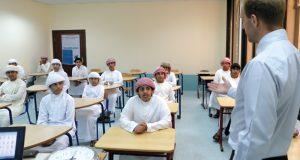 0.4 % نسبة المعلمين المواطنين في المدارس الخاصة بأبوظبي