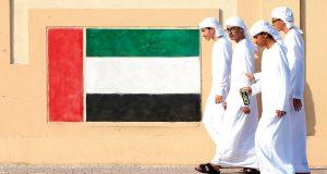 مجالس طلابية للتسامح في مدارس دبي الحكومية