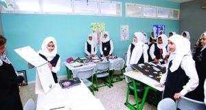 كتاب (أم الإمارات) ضمن مناهج طلبة التاسع