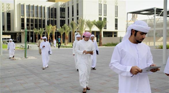 كليات التقنية تستقبل 1300 طالب جدد في فروعها الـ17