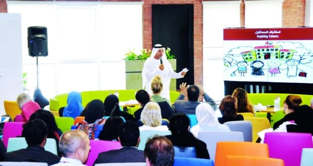 نتائج الثامن بمدارس دبي الخاصة ضمن أعلى 15 دولة