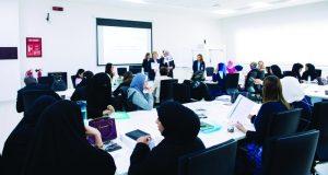 19 مدرسة في الإمارات تبدأ المرحلة التجريبية لمنهج التربية الأخلاقية
