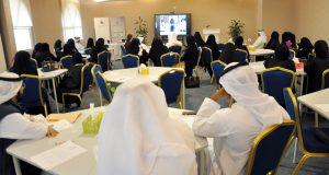 51 % من العاملين بالتعليم الحكومي في أبوظبي مواطنون