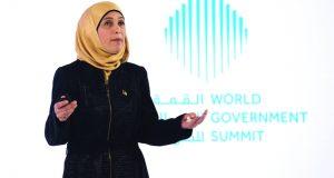 أفضل معلمة في العالم: الإمارات أولت التعليم اهتماماً منقطع النظير