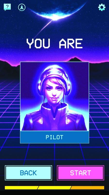 إماراتية تبتكر ألعاباً إلكترونية في مهرجان الآداب