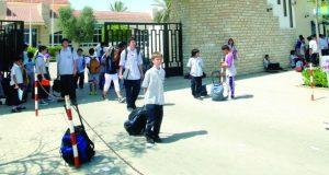 اشادة بقرار تنظيم عمل المدارس الخاصة في دبي