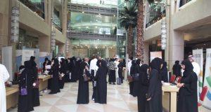 انطلاق ملتقى الصناعات التقنية في جامعة الإمارات