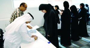 برنامج مشاركة الطلابي يعزز الإيجابية ويصقل المهارات في جامعة الإمارات