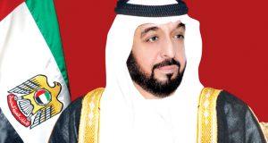 خليفة يصدر قانوناً بإنشاء جامعة خليفة للعلوم والتكنولوجيا