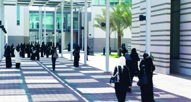 طالبات في جامعة الإمارات يبتكرن غواصة ذكية متعددة المهام