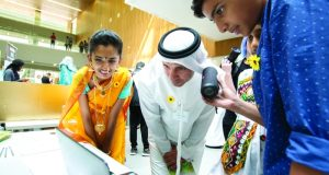 مدارس دبي الخاصة تطبق التسامح وفق منظومة التعليم الإيجابي
