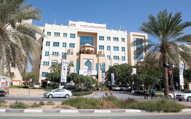 مشروع لقياس جودة حياة طلبة المدارس الخاصة في دبي