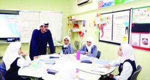 وزير التعليم : الأنشطة المبتكرة تجسّد مفهوم المدرسة الإماراتية بشكل ملموس
