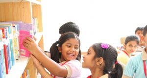 %65 من طلاب المدارس الهندية في دبي يتلقون تعليماً جيداً فما فوق
