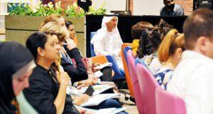 96 % من طلبة المدارس الخاصة في دبي (سعداء)