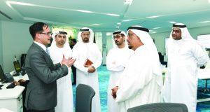 التربية تستعرض خطتها التطويرية وجهود الارتقاء بالمدرسة الإماراتية