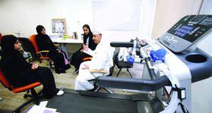 جامعة الإمارات تطرح تخصص تربية رياضية للإناث