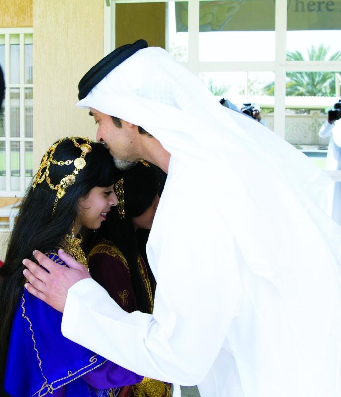 هزاع بن زايد: الإمارات تضع رهانها الكـــــــامل على التعليم