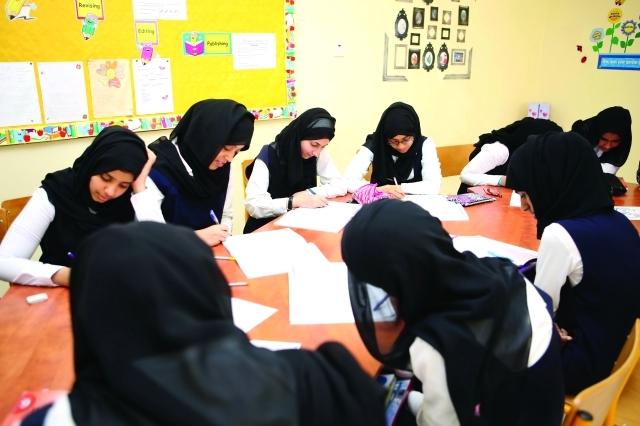 208 آلاف و841 طالباً يبدأون امتحانات الفصل الثاني بـ(منهاج الوزارة) اليوم