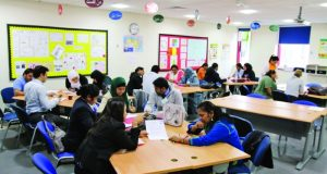 58 مدرسة خاصة في دبي تواكب (عطاء للمستقبل) بجودة التعليم