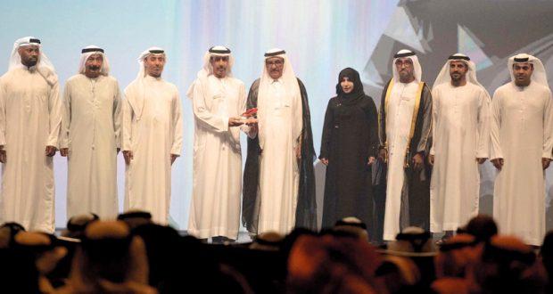 حمدان بن راشد يطلق جائزة «إيسيسكو» للارتقاء بالتعليم