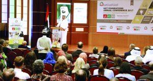 كليات التقنية تنظم مؤتمرها لبرنامج السنة التأسيسية