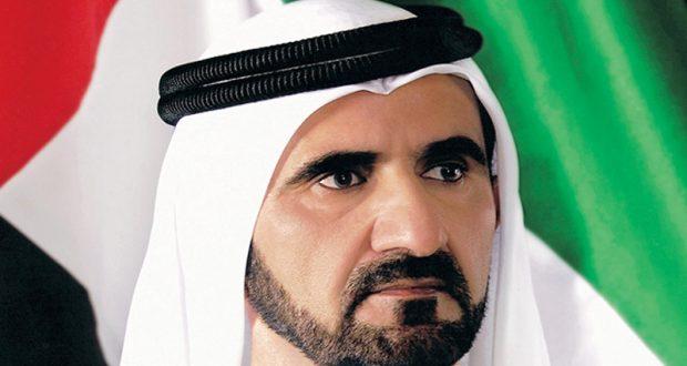 محمد بن راشد يشهد غداً تخريج 473 طالباً في جامعة الإمارات