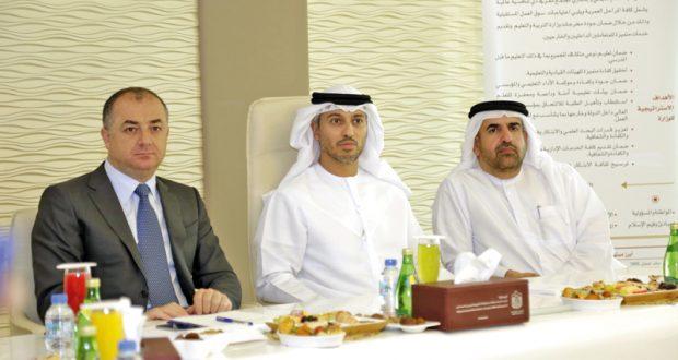 «أميركية دبي» تعلن عن دفعة جديدة من مِنح دراسة الإعلام للمواطنين